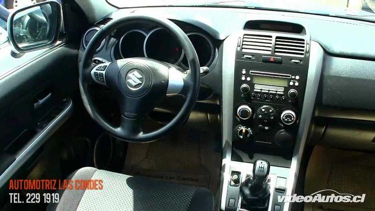 VideoAutos.cl : Autos usados con video : SUZUKI GRAN NOMADE