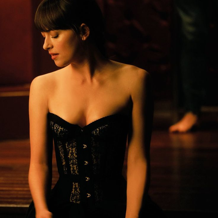 New still from Fifty Shades Freed