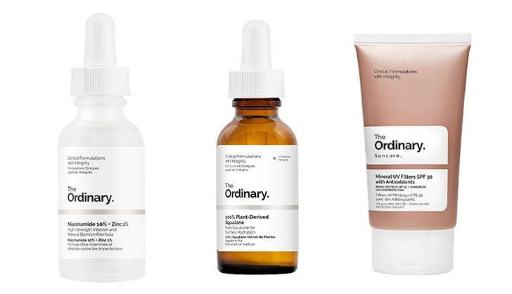 4 Of The Best The Ordinary Products To Use Together And The One Combo You Should Avoid The Ordinary Products The Ordinary Skincare Routine Affordable Skin Care