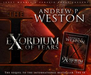 The IX - Exordium of Tears