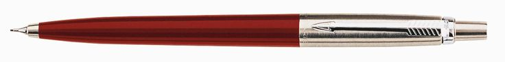 #Parker JOTTER Red PCL www.terpilowski.com.pl #red #pen #pencil