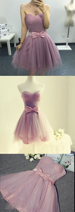 Pink Homecoming Dress,Homecoming Dress,Cute Homecoming Dress,Fashion Homecoming Dress,Short Prom Dress
