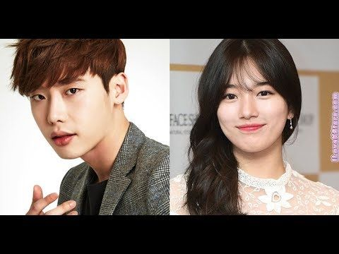 Lee Jong Suk and Bae Suzy drama 'While You Were Sleeping' reveals airing...
