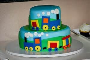2nd birthday cakes for boys - Yahoo! Image Search Results