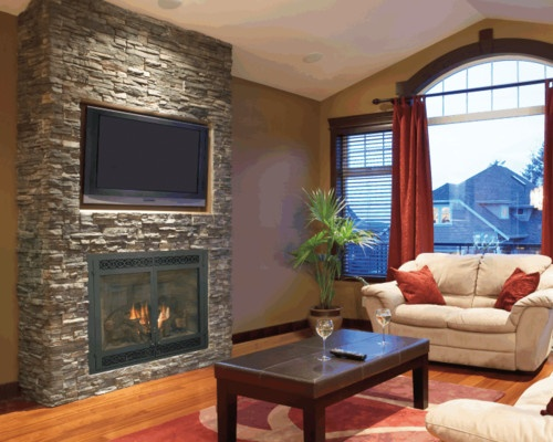 34 Best Images About Fireplace On Pinterest Mantles