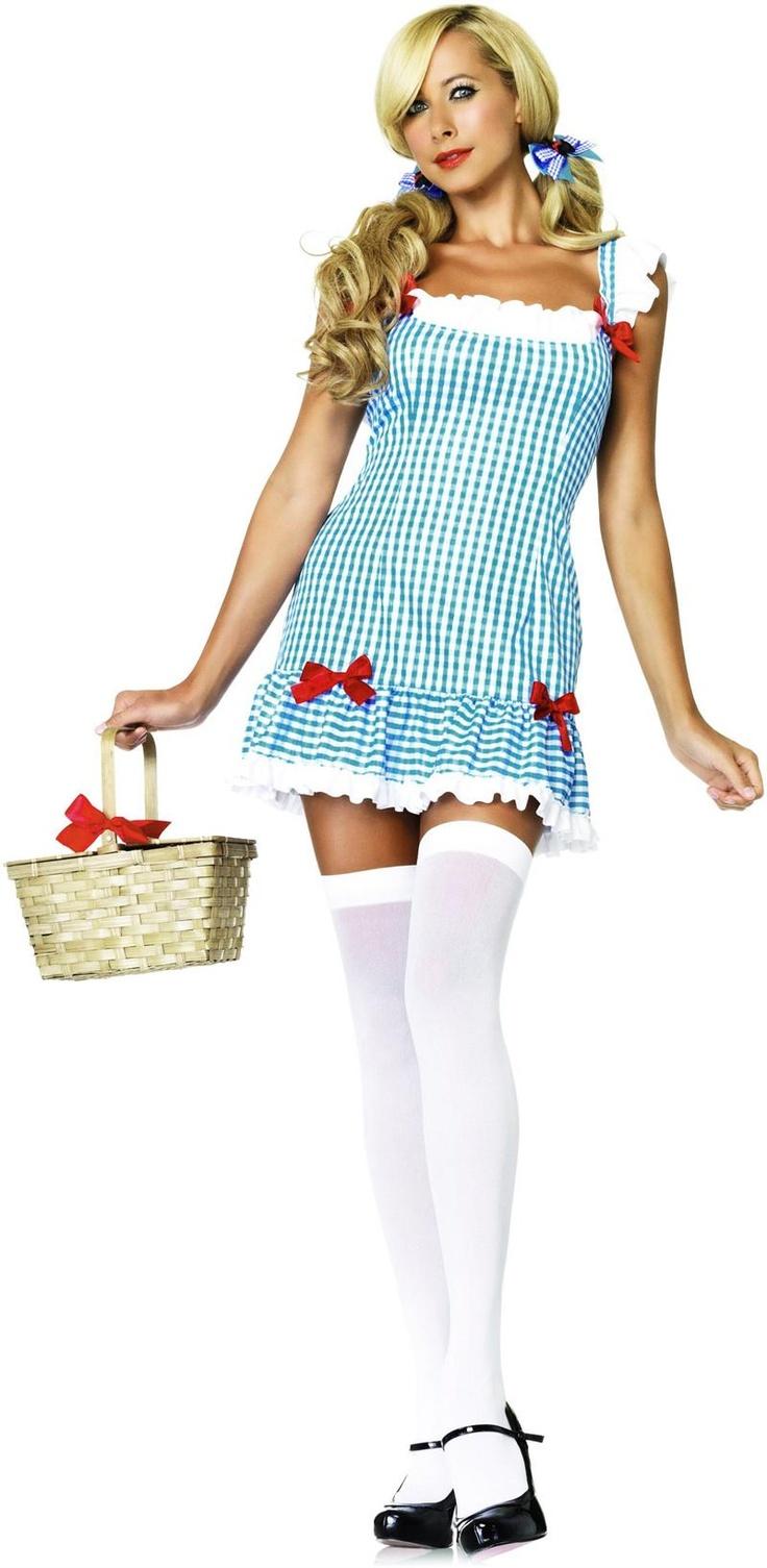 51 best Sexy Halloween Costume Ideas images on Pinterest ...