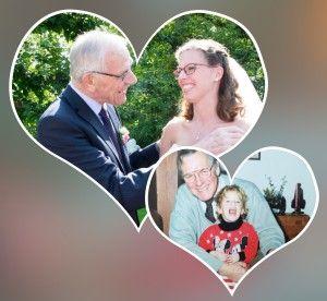 Herinnering aan mijn opa, nu te lezen op www.ADDEllen.nl