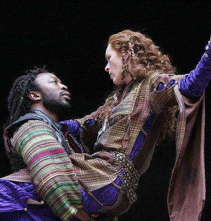 an analysis of titus andronicus Shakespeare's titus andronicus scene by scene, from your trusted shakespeare source.