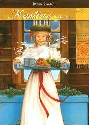 A December Celebration — Santa Lucia Day | Scholastic.com