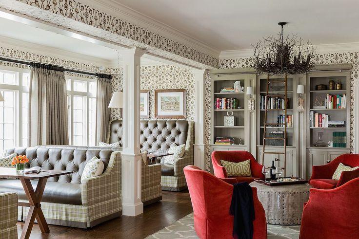 The Inn at Hastings Park, Hôtel de luxe et Restaurant gastronomique dans un village Lexington - Boston - – Relais & Châteaux
