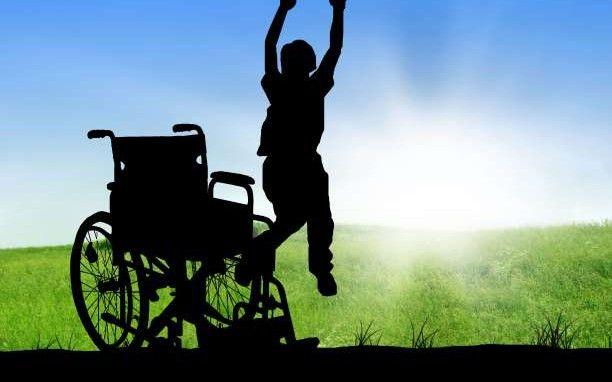 Κανείς δε μπορεί να βάλει όρια στα όνειρα σου, ούτε η αναπηρία (βίντεο)