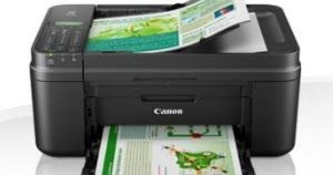 Canon PIXMA MX495 Driver Download and Setup for Windows, Mac OS, and Linux - The PIXMA MX495 incorporates four features in one unit, aiding to save money on the