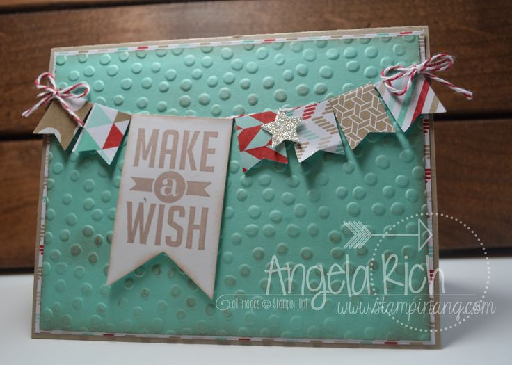 Stampin' Up! Sneak Peak Occasions and Sale-a-bration 2014  www. stampinang.com