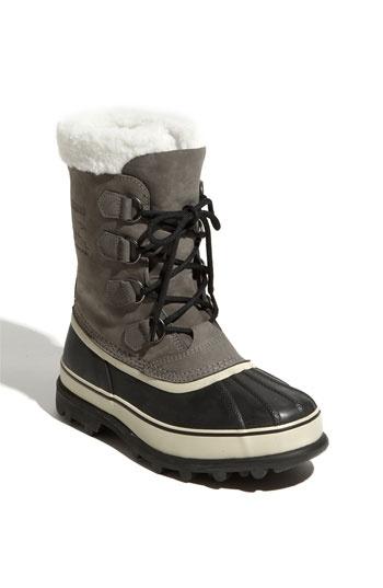 Sorel 'Caribou' Boot (Men)   Nordstrom