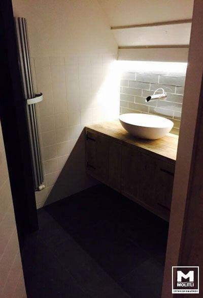 Meer dan 1000 idee n over italiaanse badkamer op pinterest rustieke badkamers badkamer en - Italiaanse badkamer ...