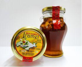 Μέλι με καρύδια IRAMEL | 250gr | Σάμος