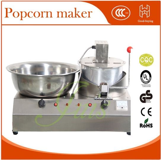 558.00$  Watch now - http://ali1yf.worldwells.pw/go.php?t=2046521864 - Food corn restaurant Gas commercial popcorn machine popcorn maker