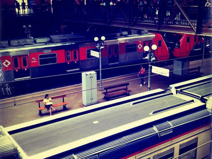 Estação Sé (Metrô)