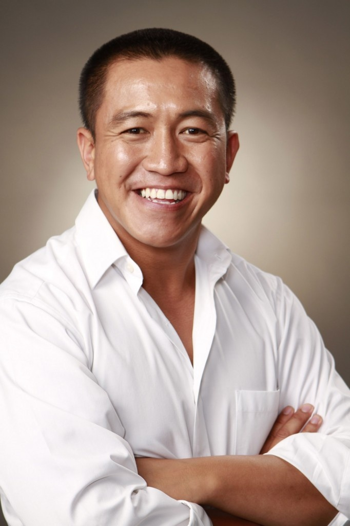 A quick chat with Anh Do about The Little Refugee, a kids version of his bestseller The Happiest Refugee