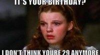 30th birthday meme pics