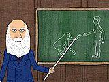 Die Darwin Theorie