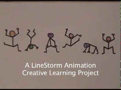 As part of Harvard Medical School's Reflection in Action: Building Healthy Communities™ program, LineStorm Animation students from three different Boston Pub...