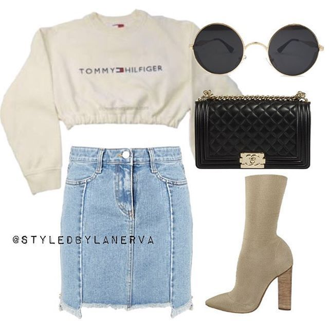 Tommy Hilfiger x YEEZY season 2 heels click link in bio to go to my fashion blog…