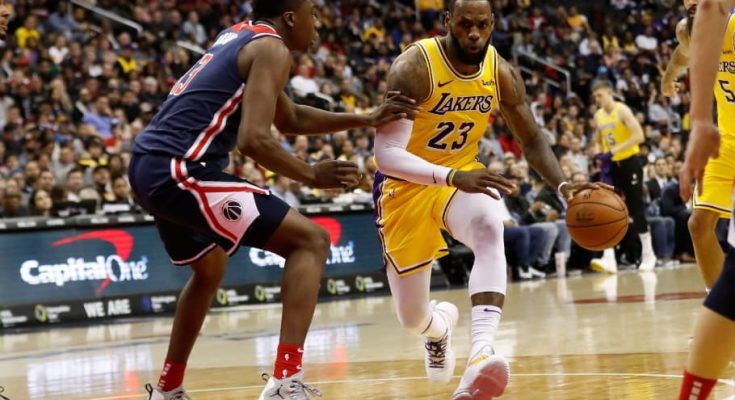 Los Angeles Lakers Vs Memphis Grizzlies Live Nba Reddit
