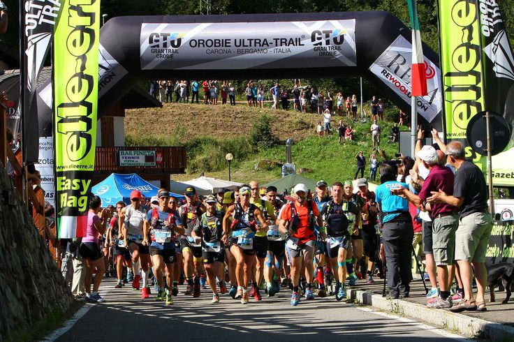 Orobie Ultra-Trail® | Trail running Italia – Alpi Orobie: Classifiche