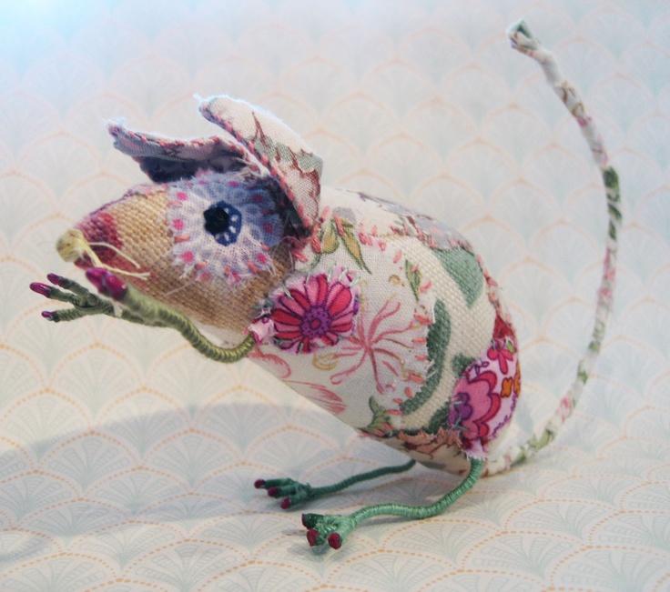 Celeste - Textile Sculpture - Bryony Jennings - www.prettyscruffy.com