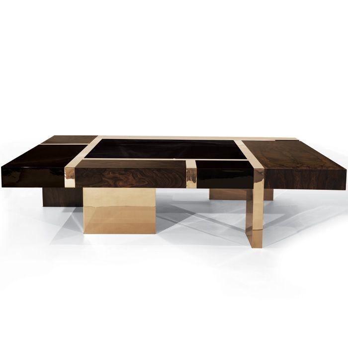 Hudson Furniture, Coffee-Tables, Biarritz