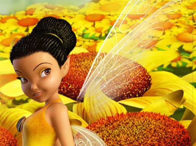 Disney Fairy Quiz-  IRIDESSA is a Light Fairy who always looks on the bright side of things. She likes order and following the rules. She is warm and welcoming and makes all the new fairies feel at ease.