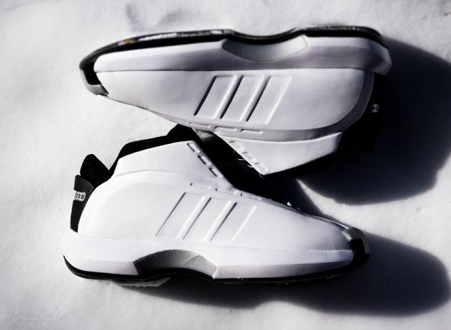 Adidas Crazy 1 Kobe 1