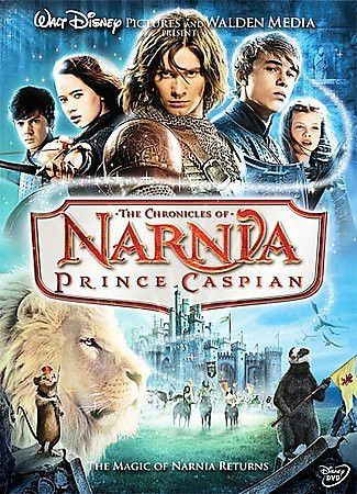 Chronicles Of Narnia Prince Caspian (Dvd/Ws 2.40/Sp-Fr-Both)