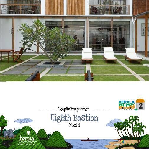 Eighth Bastion Hotel-Kochi