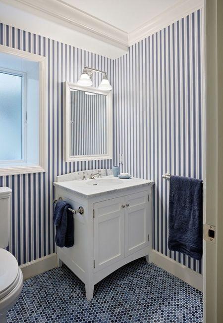 Scegliere i rivestimenti bagno: piastrelle sì, piastrelle no | Un blog sulla cultura dell'arredo bagno