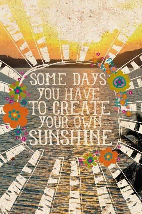 Sunshine... www.vakantieplaats.nl = De gratis vraag- en aanbodsite met alles op vakantiegebied.