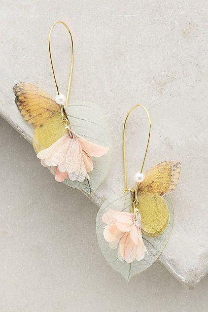 Aphrodite Earrings #anthropologie