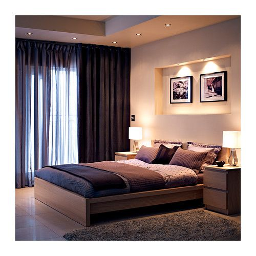 VINRANKA Duvet cover and pillowsham(s) - Full/Queen (Double/Queen) - IKEA