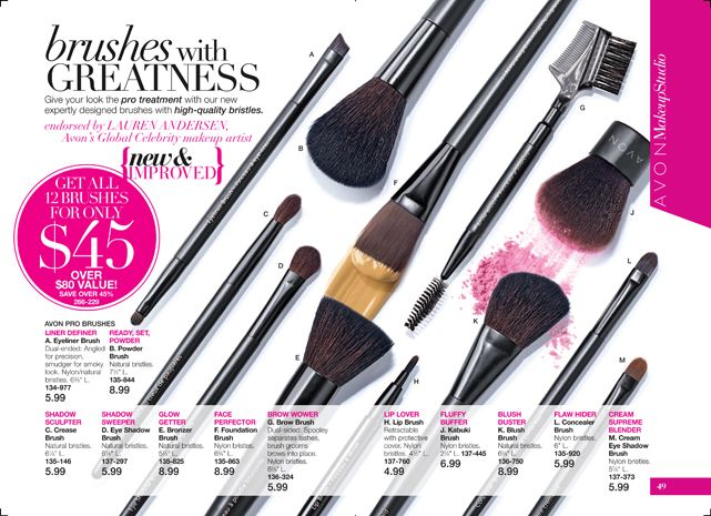 the greatness of avon Beauty for a purpose is anchored in a basic human truth: when you feel more beautiful, you see more beauty and create more beauty around you we know beauty empowers women to empower others it's something we see every day with our avon representatives.