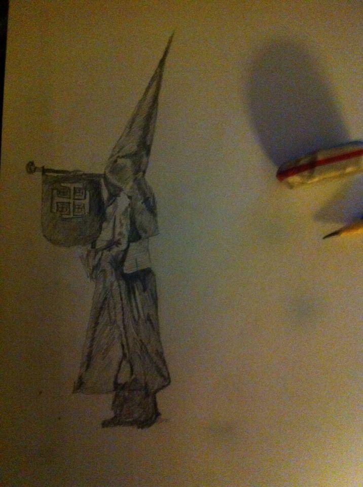Dibujo nazareno
