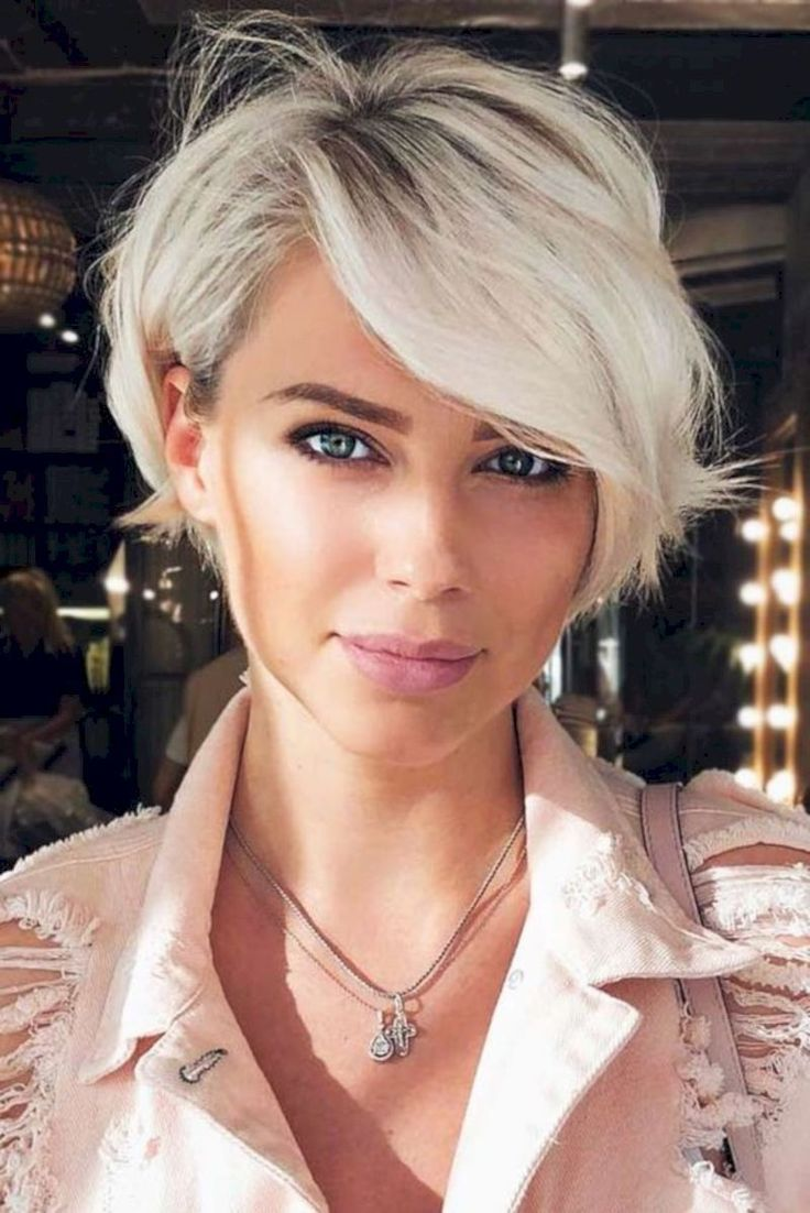 6 best women haircut to suit your face shape in 2020