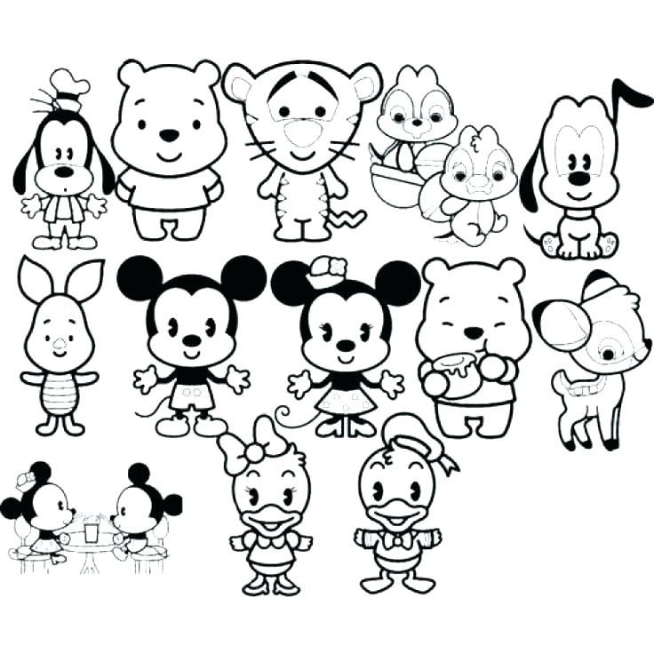 The Best Free Tokidoki Coloring Page Images Download From Disney Coloring Pages Cute Coloring Pages Coloring Pages Inspirational