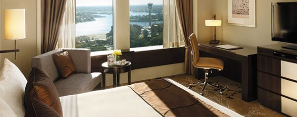 Room, Suite, Accommodation in Sydney | Shangri-La Hotel