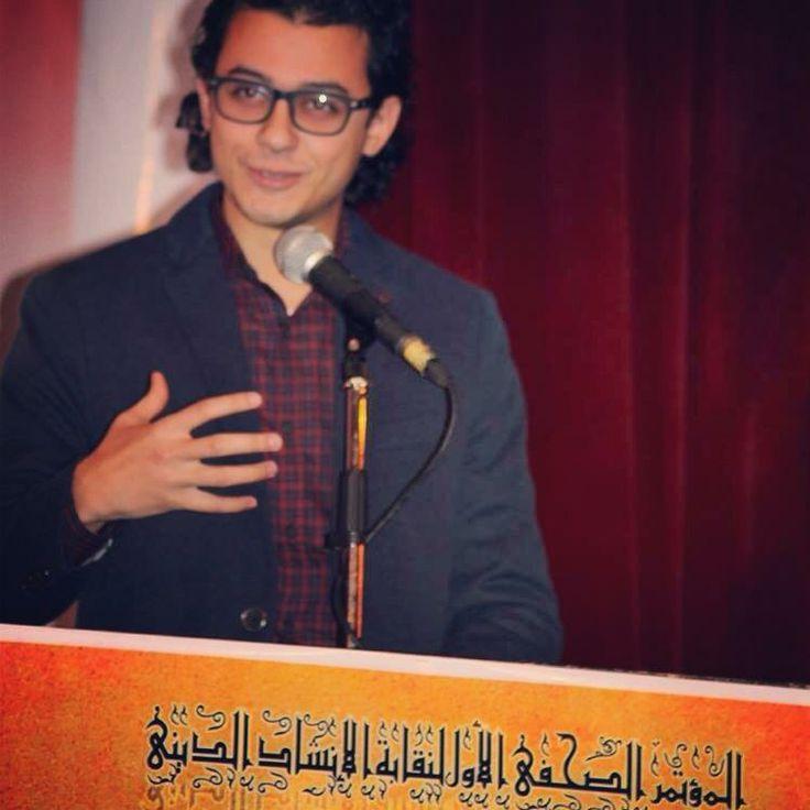 Mostafa Atef - مصطفى عاطف