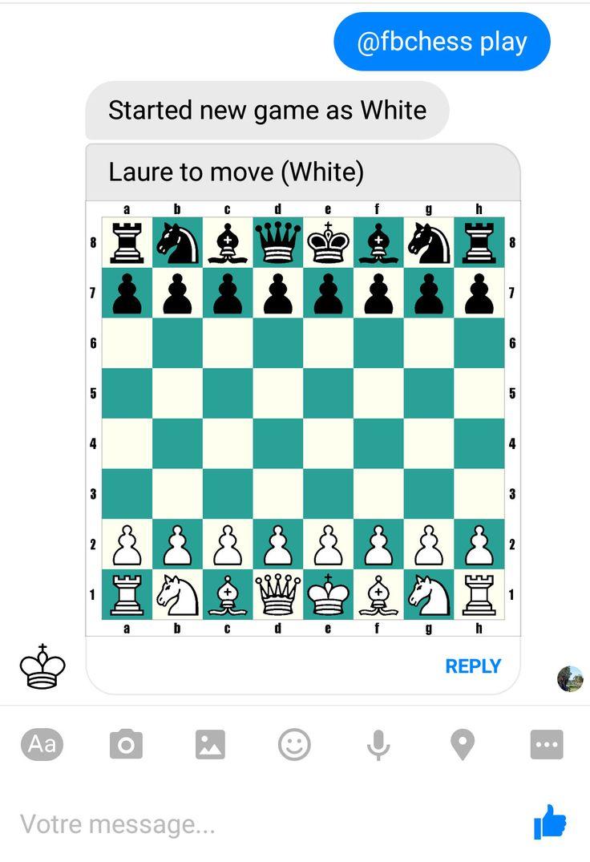 Et si on jouait aux échecs sur Facebook Messenger ? - http://www.frandroid.com/comment-faire/tutoriaux/trucs-et-astuces/340501_si-on-jouait-aux-echecs-sur-facebook-messenger  #ApplicationsAndroid, #TrucsetAstuces