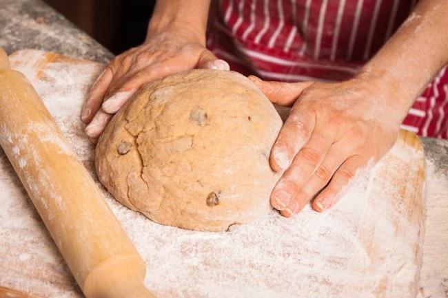 Pečieme kváskový chlieb