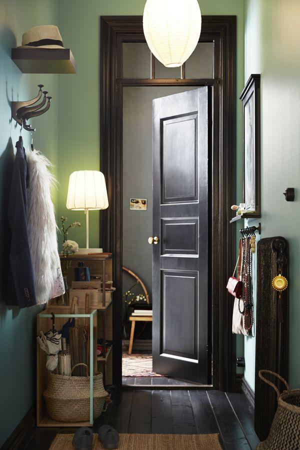 252 Best Hallway Organization Amp Storage Images On