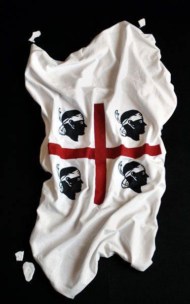 I Quattro Mori.. the simbol of Sardegna