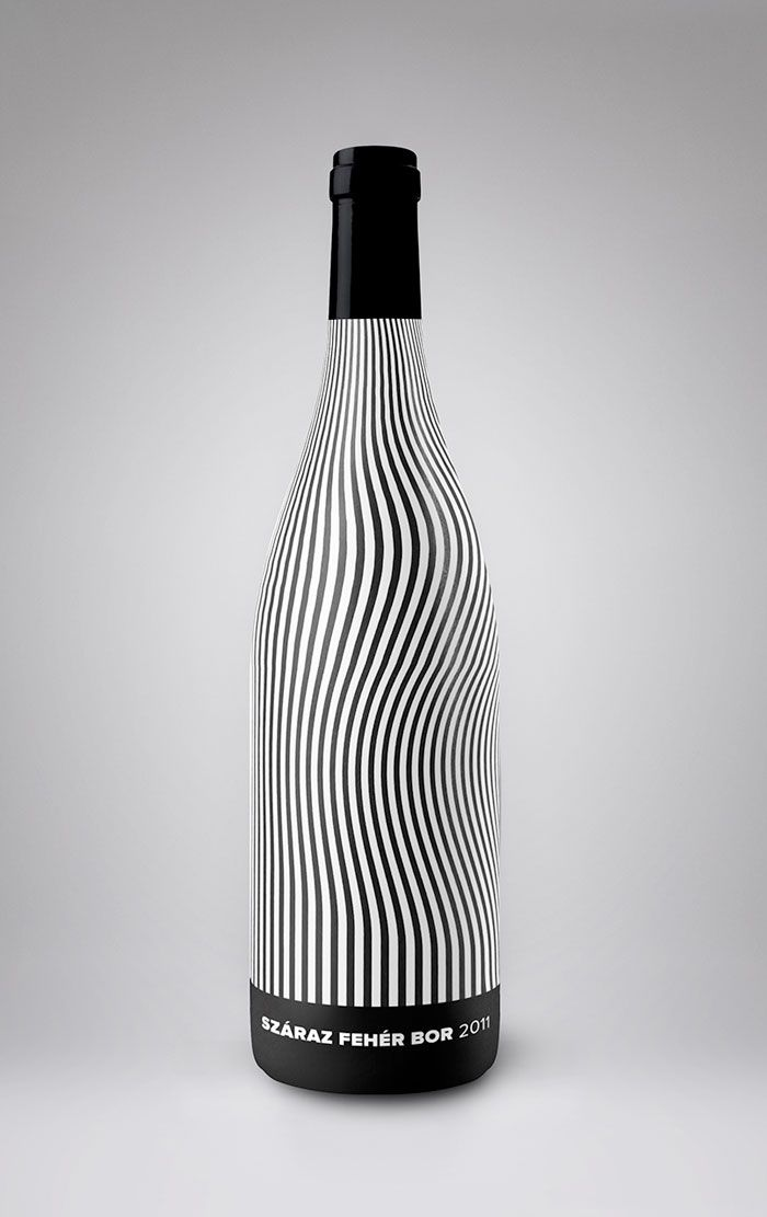 Csetvei Winery Hrsz. 737 Wine Label Design. vertigo PD